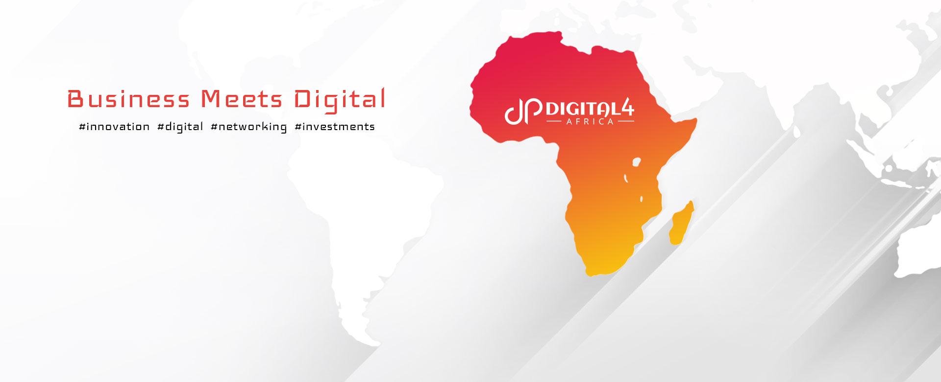 Digital4 Africa
